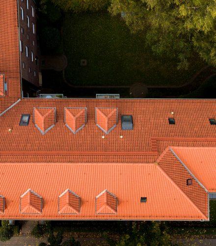 Mehrfamilienhaus Kaifu Nordland, Hamburg
