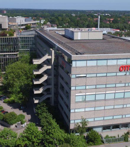 Otto (GmbH & Co KG), Hamburg