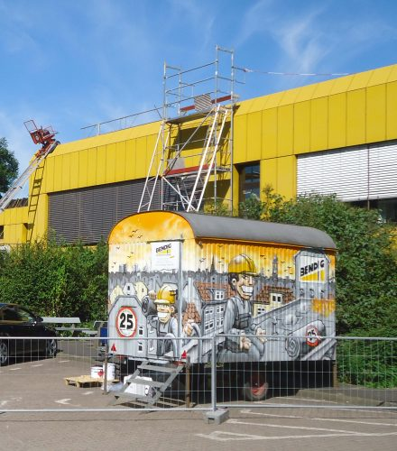 ma-co maritimes competenzcentrum GmbH, Hamburg