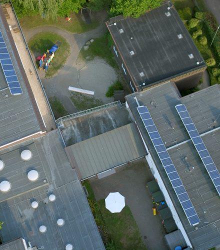 Kindertagesstätte Marckmannstrasse, Elbkinder Vereinigung Hamburger Kitas GmbH