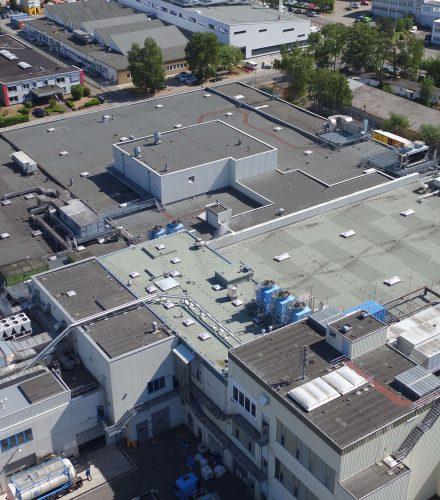 Schülke+ Pharma, Norderstedt
