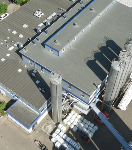 Polycomp, Norderstedt